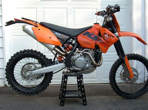 Ktm 525 Weight 2003 Ktm 525 Mxc Desert Racing Moto Zombdrive