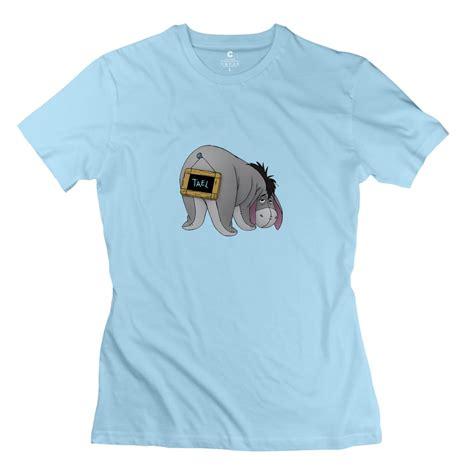 Shirt Selling 2015 Sleeve 100 Cotton Eeyore S T Shirt Best