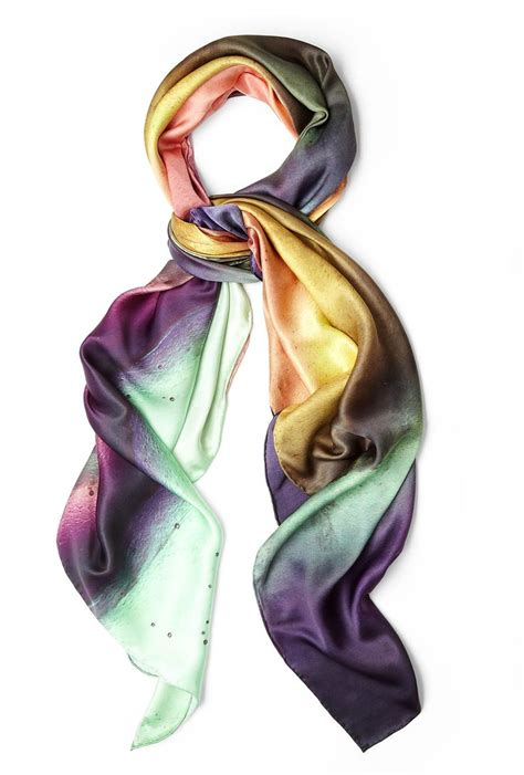 1000 images about scarves on silk scarves