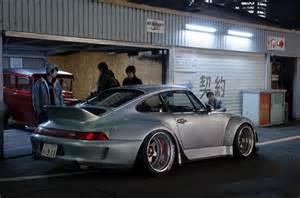 Rwb Porsche Any Rwb Porsche Fans Here Stancenation Form Gt Function
