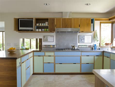 mid century kitchen design mid century kitchen design tjihome