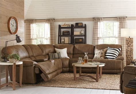 stetson sectional 25 best ideas about reclining sectional on pinterest