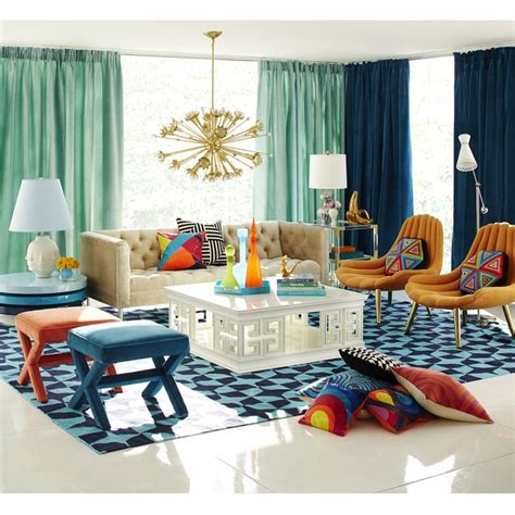 jonathan adler living room 1000 images about living rooms on pinterest sputnik