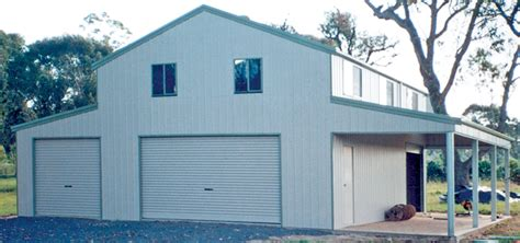 Garage Designs And Prices american barns perth geraldton and wa wide aussie sheds