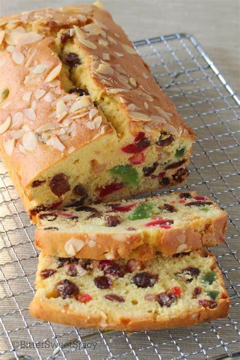 light fruit cake recipe best 25 light fruit cake recipe ideas on
