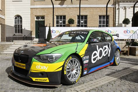ebay motors team unveil new bmw 125i design for 2013 the