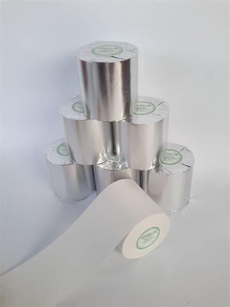 Kertas Kasir 57x50 Kertas Thermal Paper E Print 57 X 50 Mm promo thermal 80x80 5 kertas roll grosir kertas struck kertas struk jual kertas thermal
