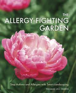Garden Of Allergy Pacific Horticulture Society The Allergy Fighting Garden