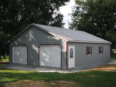 Up Garage Site Garages Built On Site