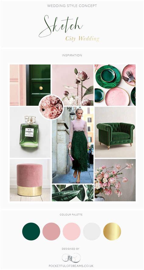 Trend Alert Malachite by Bridal Inspiration Boards 87 Quartz And Malachite