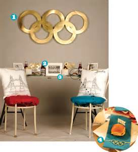 1st Birthday Party Decoration Ideas At Home festive winter olympics home designs