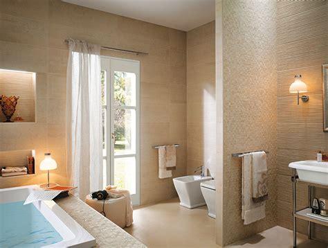 Badezimmer Fliesen Creme by Bathroom Tiles Interior Design Ideas