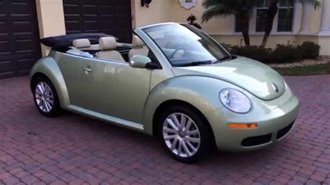 sold  volkswagen beetle convertible  sale  autohaus  naples autohausnaplescom