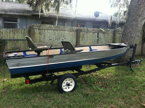 14 ft jon boat 14 ft jon boat bing images