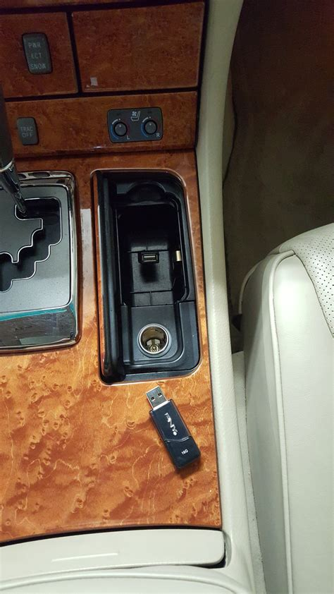 Bedroom Ls With Usb Port by New Member And Lexus Ls430 Owner Clublexus Lexus