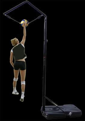 volleyball arm swing drills 17 best ideas about volleyball training equipment on