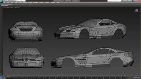 Car Reference For 3d Modeling 3d cgosullivan