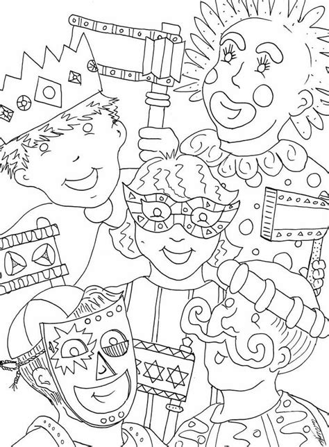 mardi gras coloring pages mardi gras coloring pages for children scribblefun