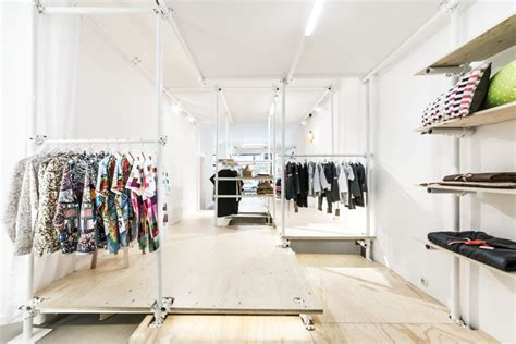 design fashion shop home design design and fashion concept store in berlin by