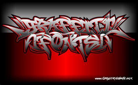 graffiti walls wild style  graffiti fonts family