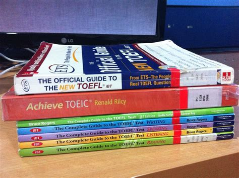 Top One Toeic Preparation in preparation for toeic and toefl posted via