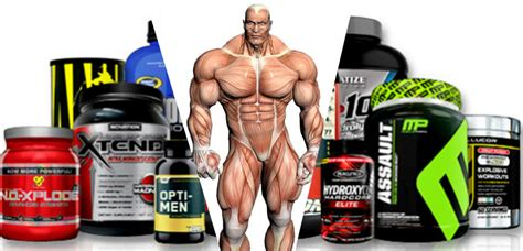 supplement or suppliment the top three supplements for gain to use