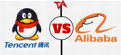 alibaba j t tencent versus alibaba a complete guide infographic