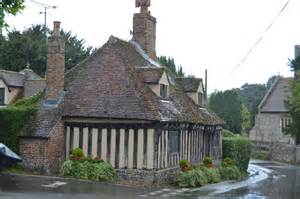 Toll Cottage by Toll Cottage 169 N Chadwick Geograph Britain And Ireland