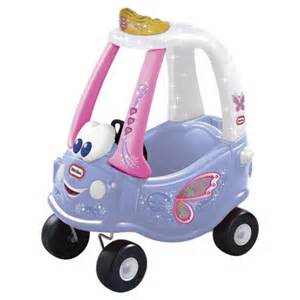 Buy little tikes cozy coupe fairy tesco exclusive from our baby ride