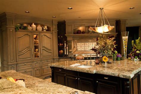 Beaver Lake Estates Residence   Traditional   Kitchen