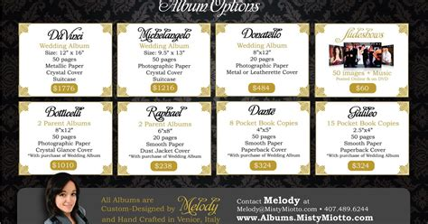 Wedding Albums And More by Miotto Photography Wedding Albums And More Album