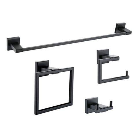 black bathroom hardware top 10 best black bathroom accessories 2018 heavy com