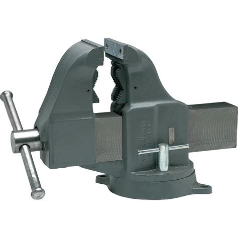 wilton bench vice wilton combination pipe bench vise 5 1 2in jaw width