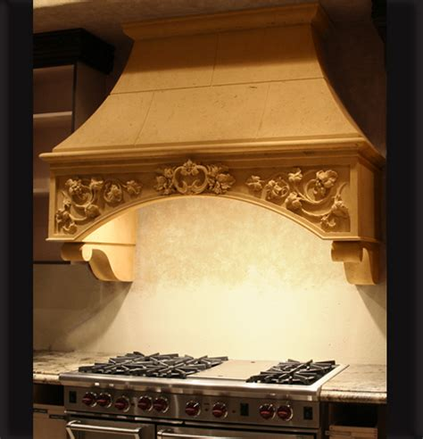 kitchen stove hoods design dress up your kitchen with a decorative range hood carmellalvpr
