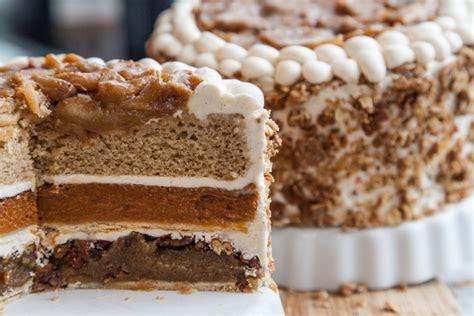 piecaken the turducken of desserts returns for thanksgiving the portland press herald