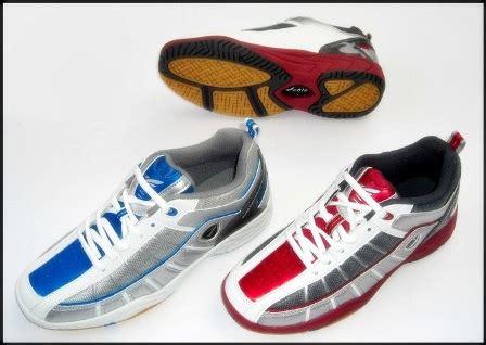 Sepatu Bulutangkis Eagle sepatu badminton eagle hollywood1 elangsports