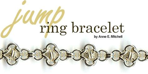 jump ring bracelet ideas 57 best images about chain maille jewelry ideas on