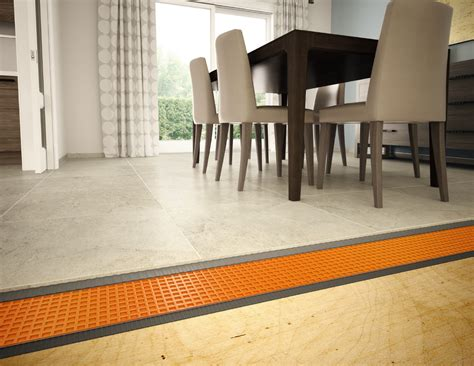 Ditra Tile Floor - schluter 174 ditra ditra xl uncoupling ditra
