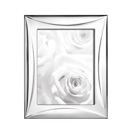 cornice argento ottaviani cornici e quadri in argento cornice vela in argento 925