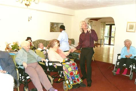 nightingale nursing home quality care in your autumn years