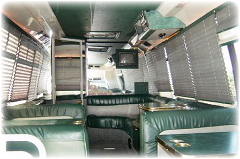 limo with bathroom limos andrews limousine concerts airport shuttle