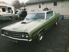 Ford Torino Gt For Sale 1969 Ford Torino Gt For Sale 1 For Sale