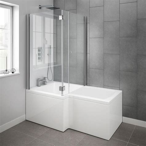 shower bath enclosure milan shower bath enclosure at plumbing co uk
