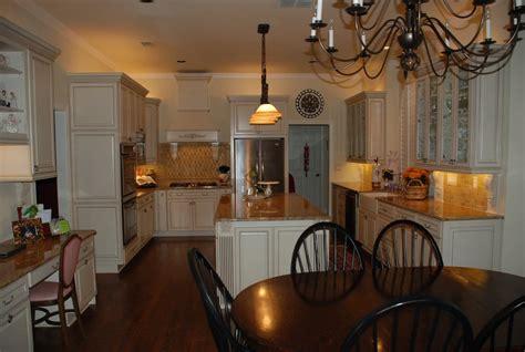 complete kitchen remodeling contractors 3734 la sabre