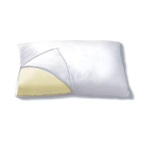 Sleep Innovations Versacurve Memory Foam Pillow - sleep innovations classic memory foam pillow