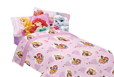 Monster High Bedding And Curtains Palace Pets Bed Sheet Set Disney Princess Fabulous
