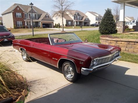 chevrolet impala price in india 1966 chevrolet impala for sale in indian trail