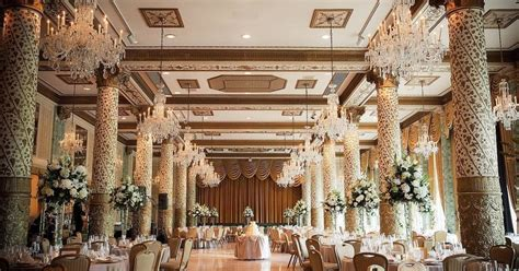 luxe downtown chicago wedding venues