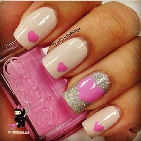 valentines day nails 16 killer s day nail ideas