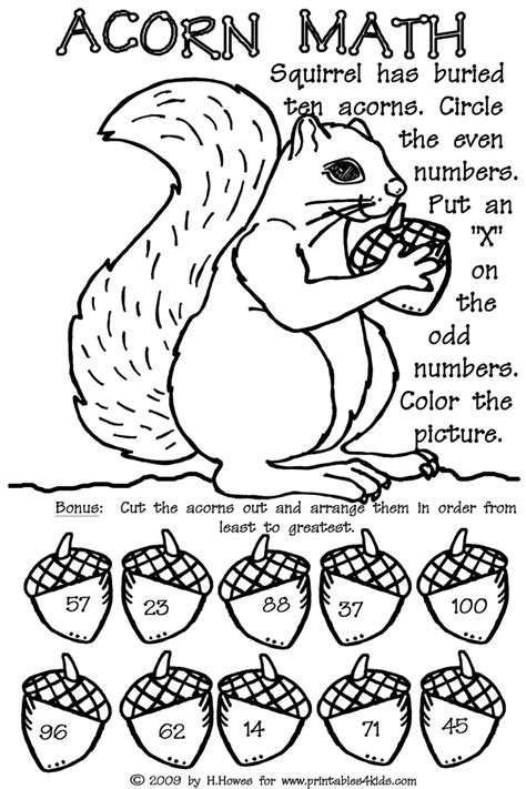 Free Printable Coloring Pages And Activities